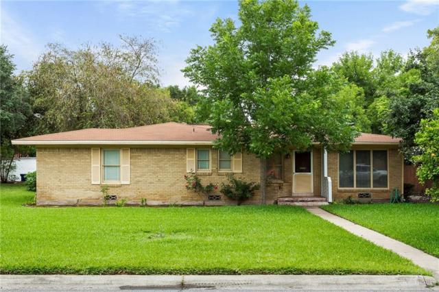 603 Nyssa Avenue, Mcallen, TX 78501 (MLS #315122) :: eReal Estate Depot