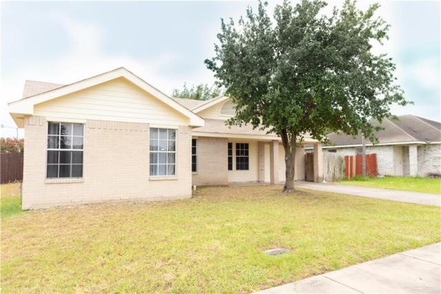 1807 W 1 1/2 Street, Mission, TX 78572 (MLS #315123) :: HSRGV Group
