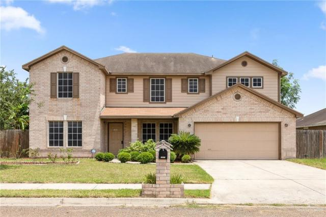 1907 Beatrice Avenue, Edinburg, TX 78539 (MLS #315130) :: HSRGV Group