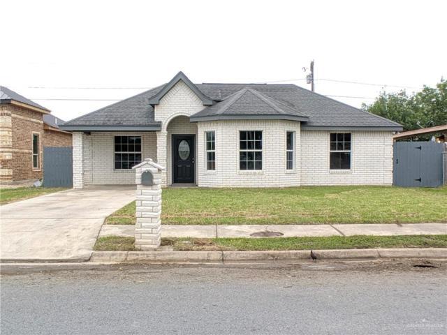 6508 Rivera Street, Pharr, TX 78577 (MLS #315131) :: HSRGV Group