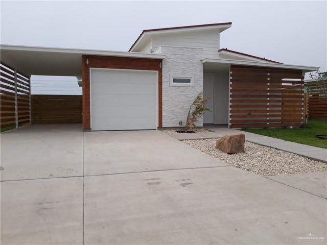2308 Dominique Street, Pharr, TX 78577 (MLS #315133) :: The Ryan & Brian Real Estate Team