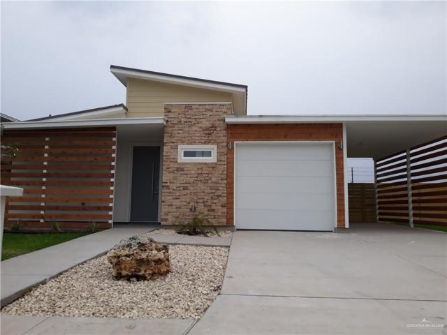 2312 Dominique Street, Pharr, TX 78577 (MLS #315134) :: The Ryan & Brian Real Estate Team