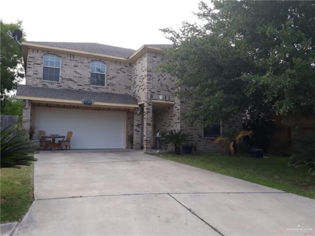 2105 N 51st Circle N, Mcallen, TX 78501 (MLS #315135) :: HSRGV Group