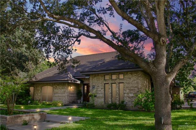 2204 Stonegate Drive, Mission, TX 78574 (MLS #315140) :: HSRGV Group