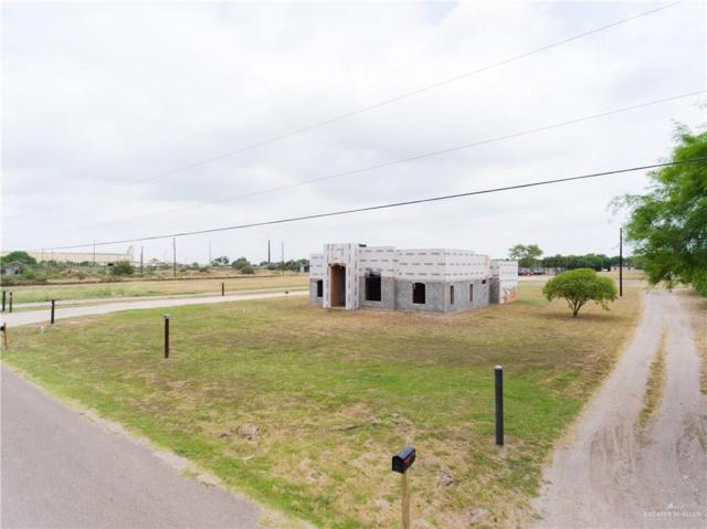 1335 Pino Street, Penitas, TX 78576 (MLS #315148) :: The Ryan & Brian Real Estate Team