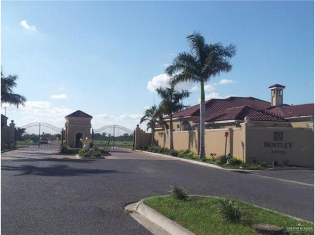 4907 Bristol Street, Edinburg, TX 78539 (MLS #315149) :: The Ryan & Brian Real Estate Team