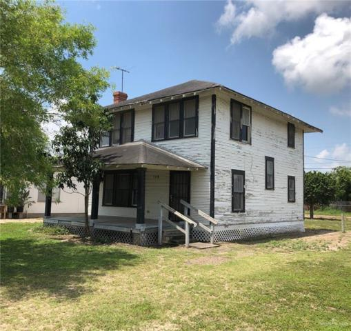 113 N 13th Street, Donna, TX 78537 (MLS #315152) :: Realty Executives Rio Grande Valley