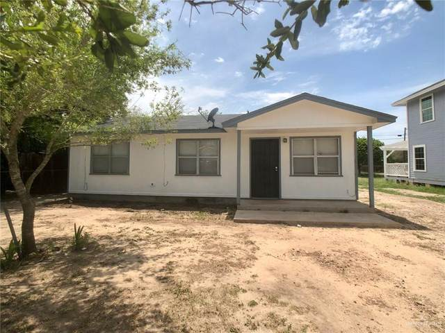 111 N 13th Street, Donna, TX 78537 (MLS #315154) :: Jinks Realty