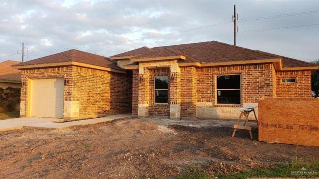 1809 Farley Street, Harlingen, TX 78550 (MLS #315157) :: HSRGV Group