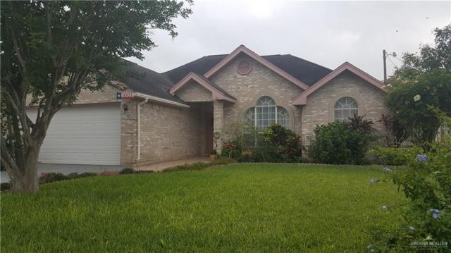 1001 Regal Drive, Pharr, TX 78577 (MLS #315166) :: eReal Estate Depot