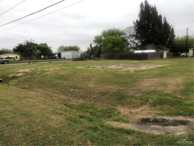 1620 Broadway Street, Elsa, TX 78543 (MLS #315168) :: Jinks Realty