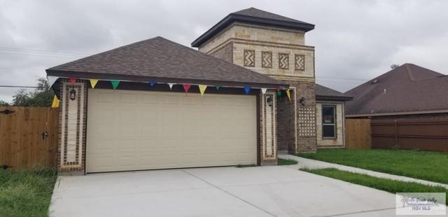 1008 W B Street W, Mission, TX 78572 (MLS #315177) :: The Ryan & Brian Real Estate Team