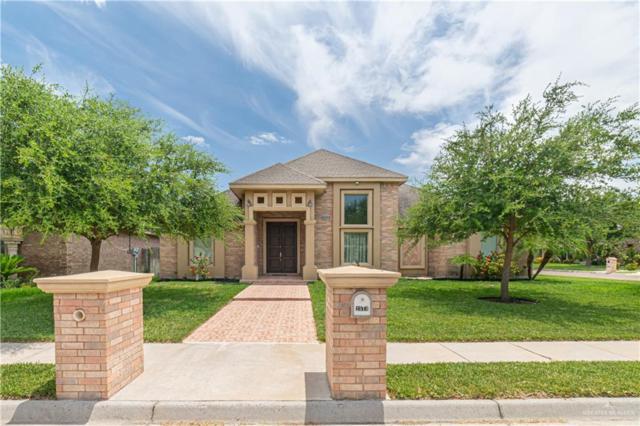 2513 Denton Creek Avenue, Mcallen, TX 78504 (MLS #315182) :: HSRGV Group