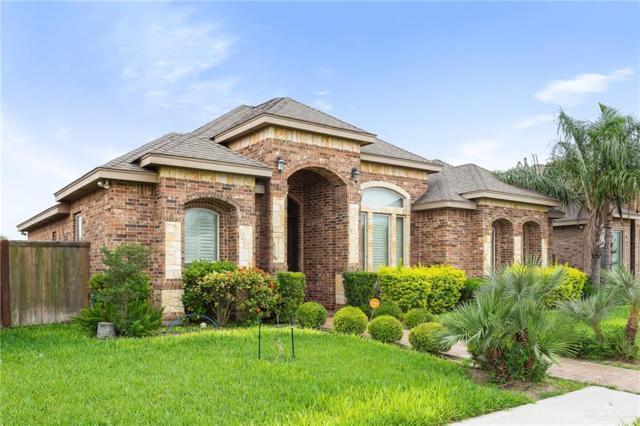 1807 W Ventura Drive, Pharr, TX 78577 (MLS #315183) :: The Maggie Harris Team