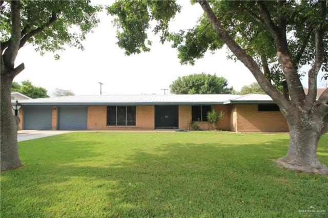 1031 Fairway Drive, Edinburg, TX 78539 (MLS #315193) :: HSRGV Group