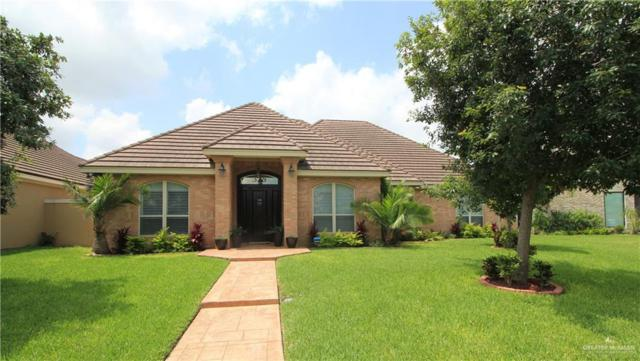 325 W Heron Avenue, Mcallen, TX 78504 (MLS #315194) :: The Ryan & Brian Real Estate Team