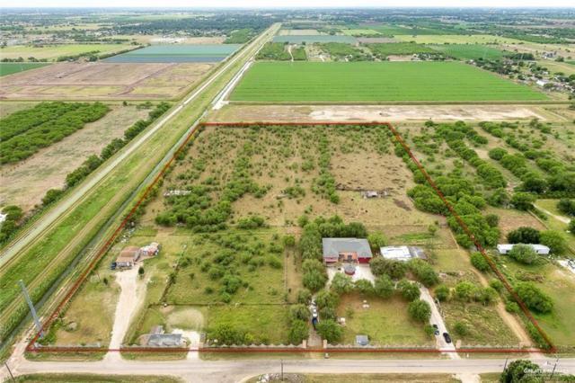 17 Owassa Road, Alamo, TX 78516 (MLS #315203) :: The Ryan & Brian Real Estate Team