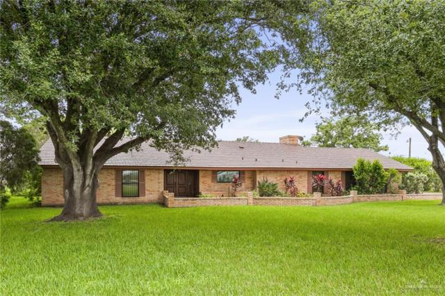 4024 N Taylor Road, Mcallen, TX 78504 (MLS #315205) :: The Maggie Harris Team