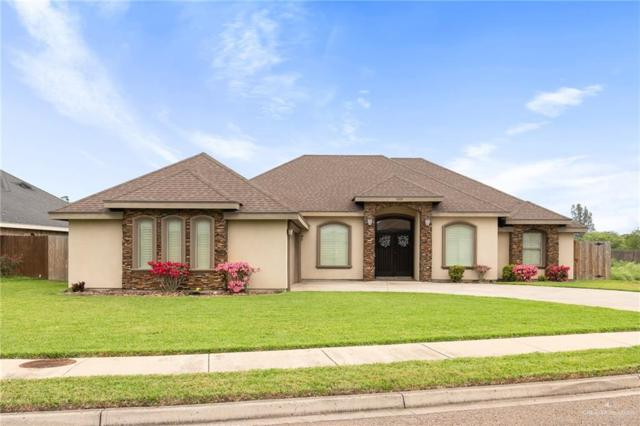 1009 Chrysolite Drive, Weslaco, TX 78596 (MLS #315214) :: HSRGV Group