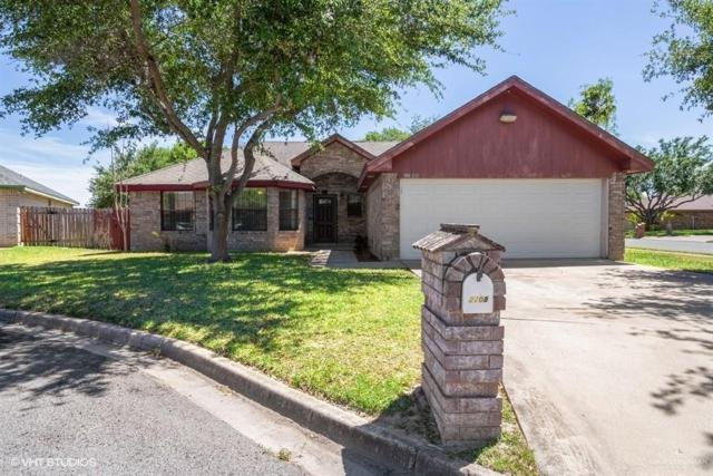 2208 N J Court, Mcallen, TX 78501 (MLS #315216) :: HSRGV Group