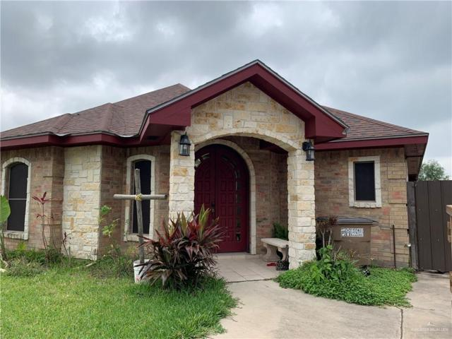 1424 Eva Drive, Edinburg, TX 78539 (MLS #315221) :: HSRGV Group