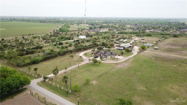 3303 S Mile 6 1/2 Road S, Weslaco, TX 78596 (MLS #315226) :: The Ryan & Brian Real Estate Team