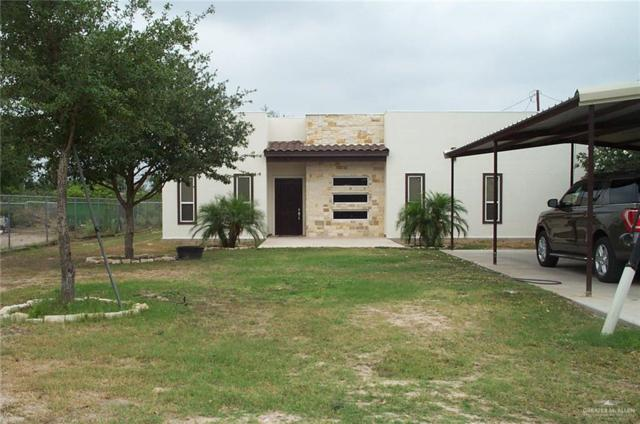 2300 Regina Drive, Mission, TX 78574 (MLS #315241) :: The Lucas Sanchez Real Estate Team