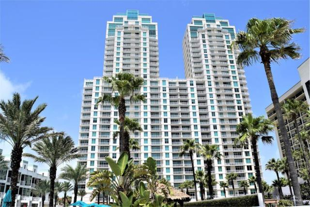 310 Padre Boulevard #1309, South Padre Island, TX 78597 (MLS #315249) :: The Maggie Harris Team