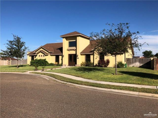 13600 N 38th Lane, Edinburg, TX 78541 (MLS #315262) :: The Maggie Harris Team