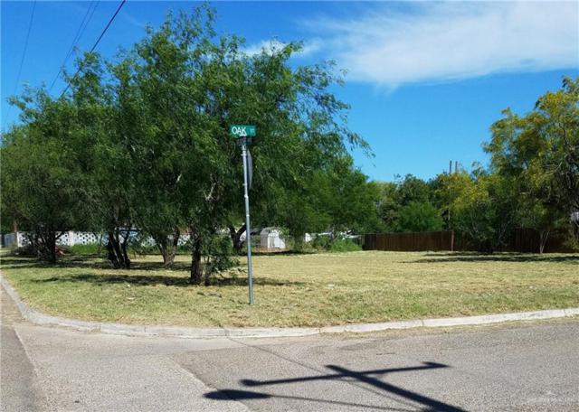 0 N Oak Drive, Alton, TX 78573 (MLS #315266) :: HSRGV Group