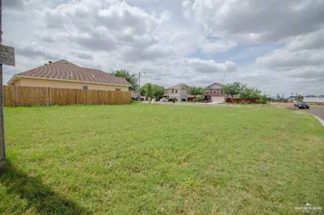 5512 N 36th Street, Mcallen, TX 78504 (MLS #315277) :: HSRGV Group