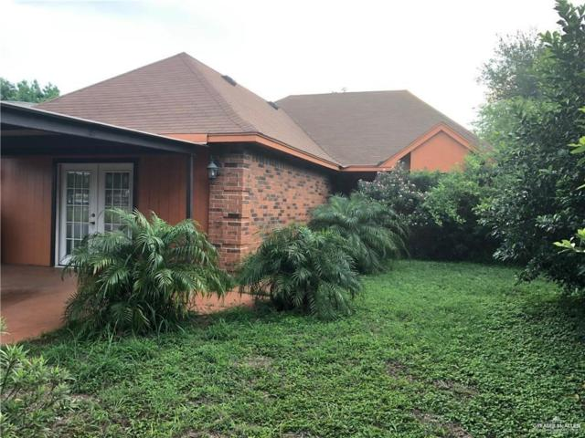 1704 Pin Oak Road, Edinburg, TX 78539 (MLS #315280) :: HSRGV Group