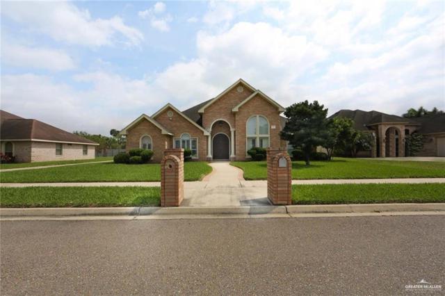 1219 Orange Blossom Drive, Weslaco, TX 78596 (MLS #315283) :: HSRGV Group
