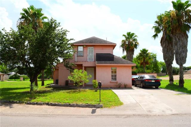 756 N Kika De La Garza Boulevard, La Joya, TX 78560 (MLS #315286) :: The Lucas Sanchez Real Estate Team