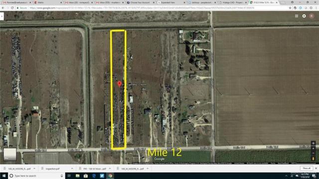 5202 Mile 12 N, Mercedes, TX 78570 (MLS #315293) :: Jinks Realty