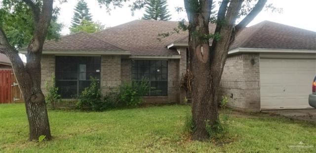 1705 E 21st Street, Mission, TX 78572 (MLS #315296) :: HSRGV Group