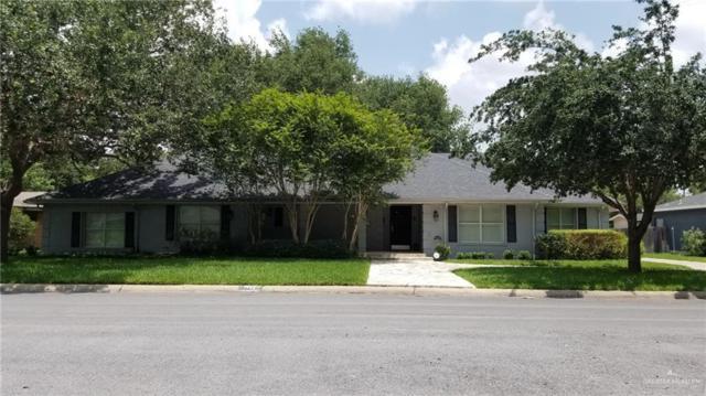 1212 W Westway Avenue, Mcallen, TX 78501 (MLS #315298) :: HSRGV Group