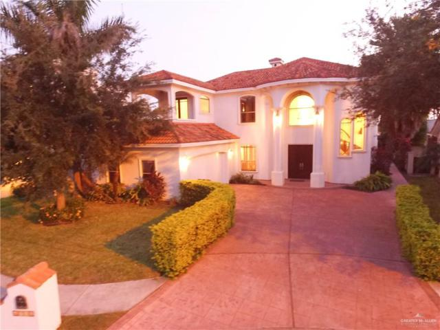 4713 Ben Hogan Drive, Mcallen, TX 78503 (MLS #315299) :: The Ryan & Brian Real Estate Team