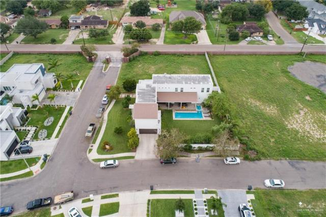 0 Glenwood Avenue, Mission, TX 78572 (MLS #315303) :: The Ryan & Brian Real Estate Team