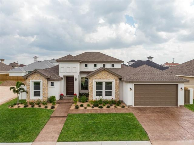 2402 Penrose Avenue, Edinburg, TX 78539 (MLS #315304) :: HSRGV Group