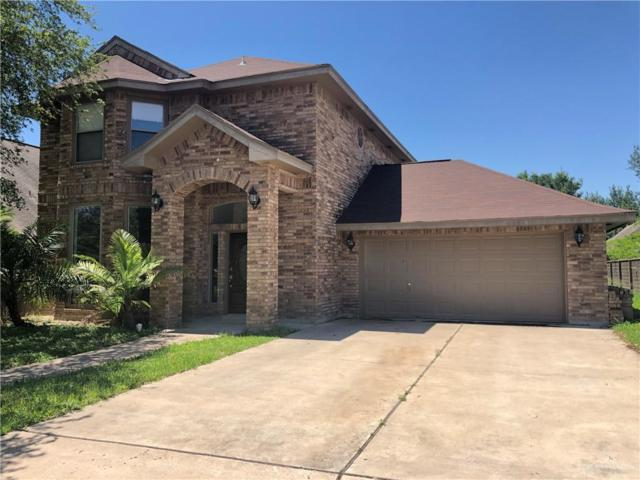 6507 N 26th Lane, Mcallen, TX 78501 (MLS #315307) :: HSRGV Group