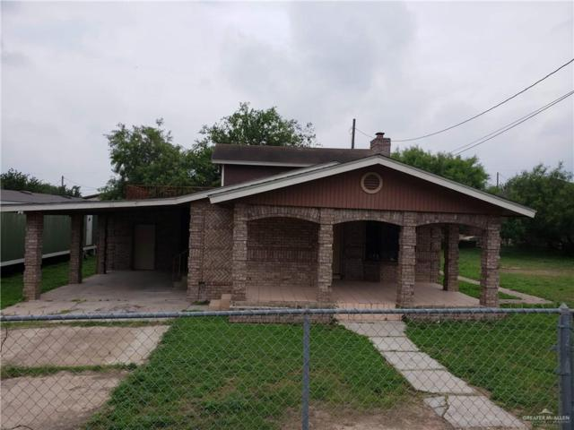 270 Elias Lopez Boulevard, Alto Bonito, TX 78582 (MLS #315318) :: The Lucas Sanchez Real Estate Team