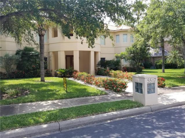 5517 N 1st Lane, Mcallen, TX 78504 (MLS #315321) :: HSRGV Group