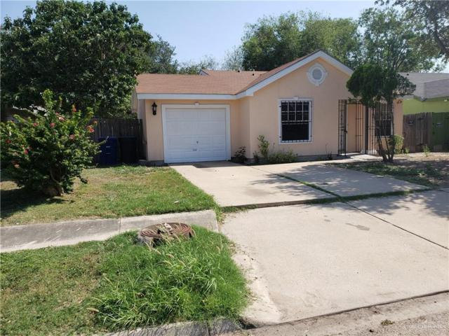 3620 La Vista Avenue, Mcallen, TX 78504 (MLS #315329) :: HSRGV Group