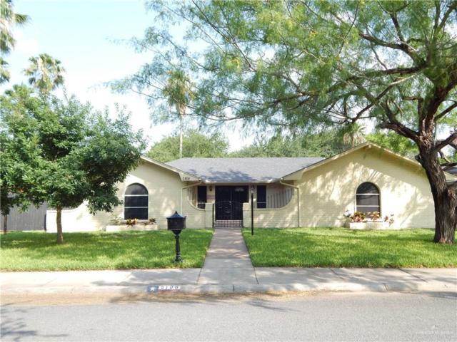 5108 16th Street, Mcallen, TX 78504 (MLS #315338) :: eReal Estate Depot