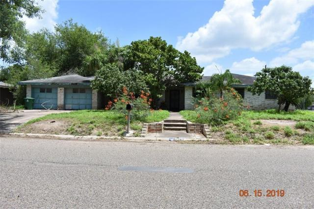 1200 W Valley View Drive, Weslaco, TX 78596 (MLS #315340) :: HSRGV Group