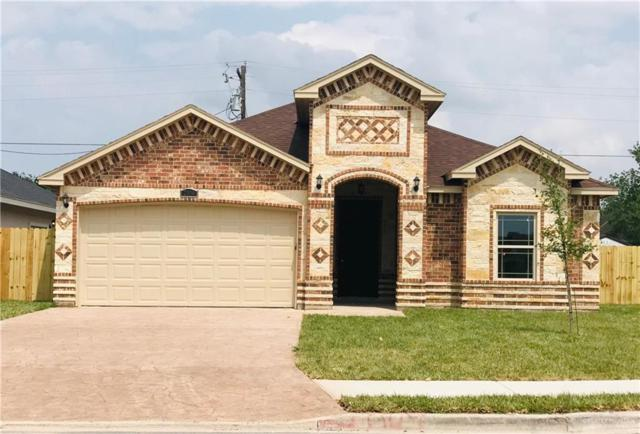 2604 Cedro Avenue, San Juan, TX 78589 (MLS #315341) :: The Ryan & Brian Real Estate Team