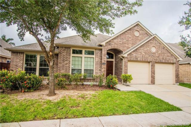 3004 San Angelo Street, Mission, TX 78572 (MLS #315352) :: The Maggie Harris Team