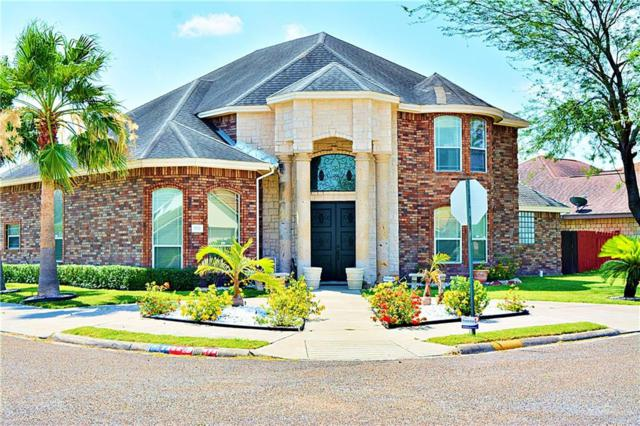 2222 Hackberry Street, Mission, TX 78572 (MLS #315364) :: The Ryan & Brian Real Estate Team