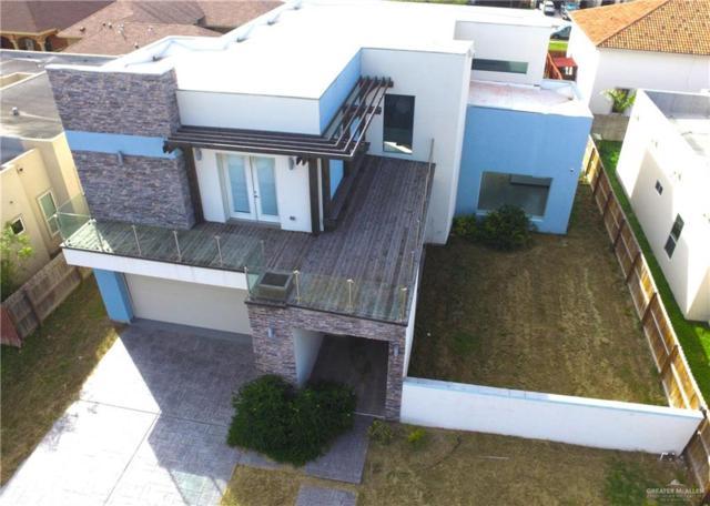 2215 Karina Drive, Mission, TX 78572 (MLS #315370) :: The Ryan & Brian Real Estate Team